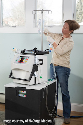Home Hemodialysis Training