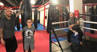 Kickin' It with MMA Fighter and NxStage User Matt Kelly