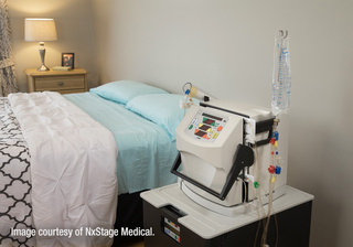 Home Hemodialysis Setup